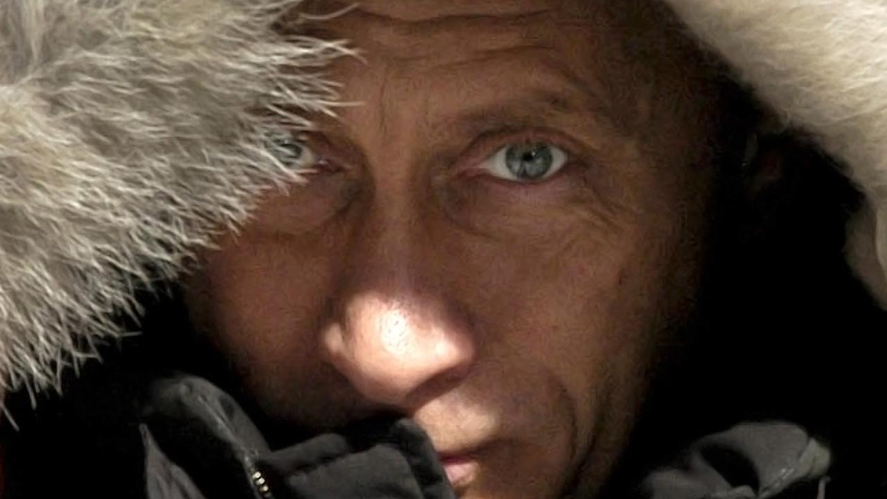 Владимир Путин: Блудный сын Веры Путиной