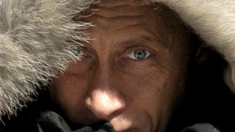 Wladimir Putin: Vera Putinas verlorener Sohn