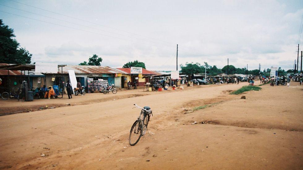 Zeit Magazin, Flüchtlinge in Uganda, Vereinte Nationen, Uganda, Ernte, Grundstück, Kongo, Kenia, USA, Afrika, Südsudan, Europa