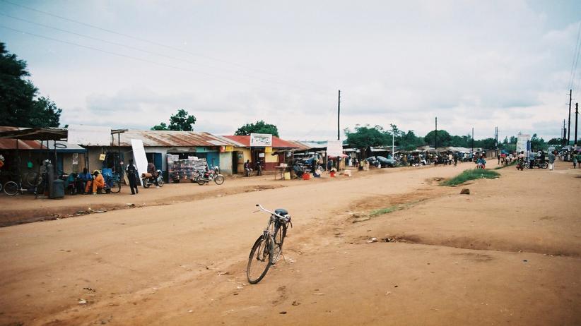 Flüchtlinge in Uganda: Die Landgabe