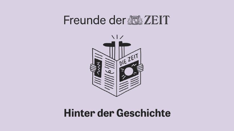 Freunde der ZEIT: Unterwegs in Saudi-Arabien (Podcast)