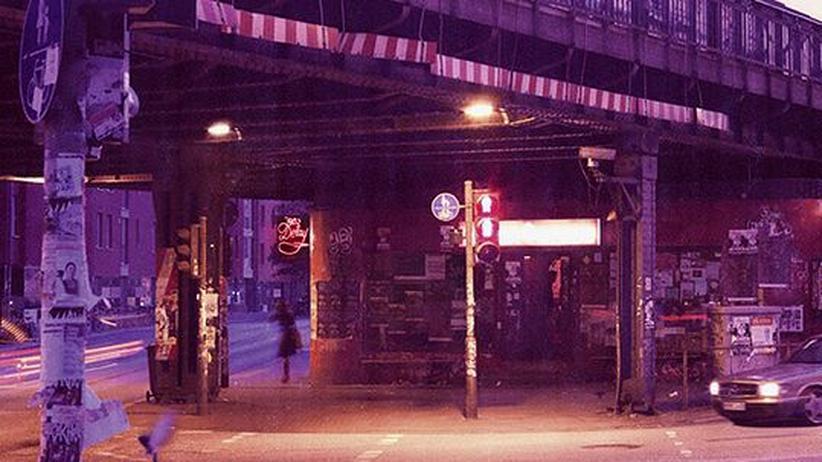 Stadtkultur in Hamburg: Pittoresk auf CD: Die Astra-Stube