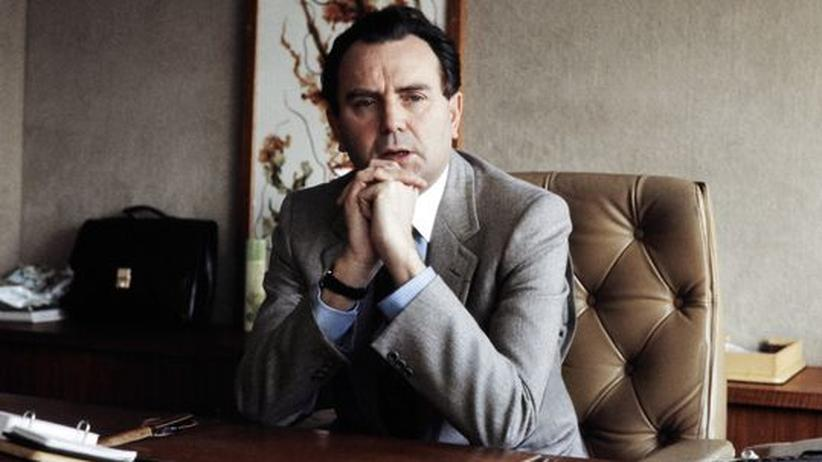 Frankreich: Kosmetik-Unternehmer Yves Rocher ist tot