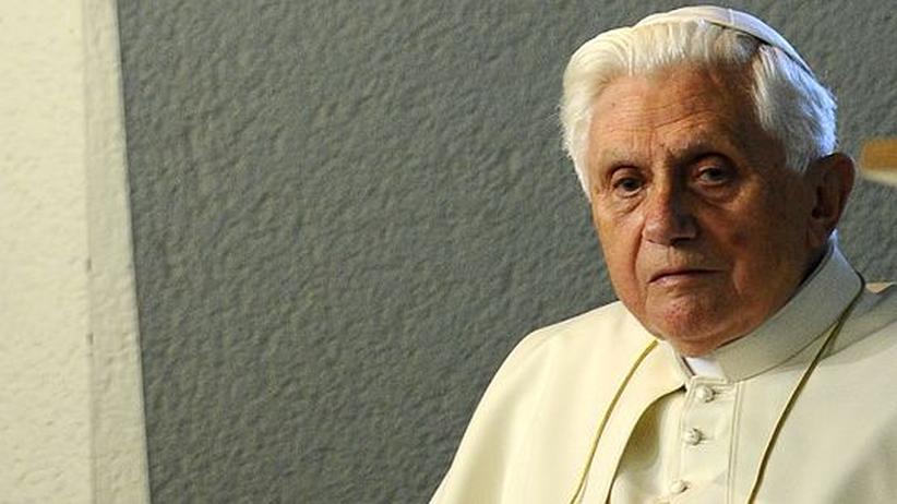 Missbrauchsskandal: Missbrauchsfall in Benedikts Amtszeit als Erzbischof