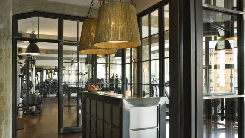 Soho House Berlin Zeit Online