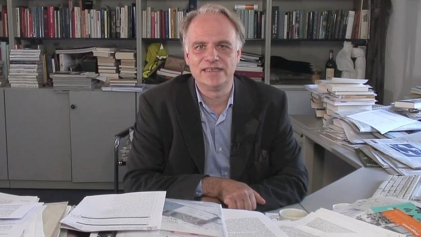 Volkszählung 2011: Keine Angst vorm Staat!