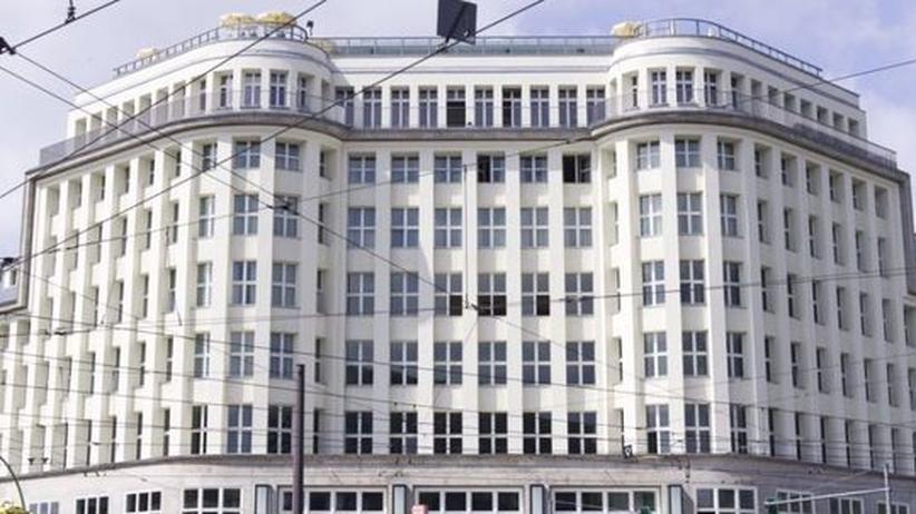 Soho House Berlin: Im Berliner Soho House wird nicht jedermann Zutritt gestattet. Es gilt die Devise: Members only