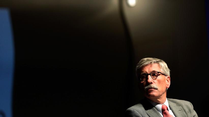 Thilo Sarrazin: Fremdeln im Bundesbank-Vorstand