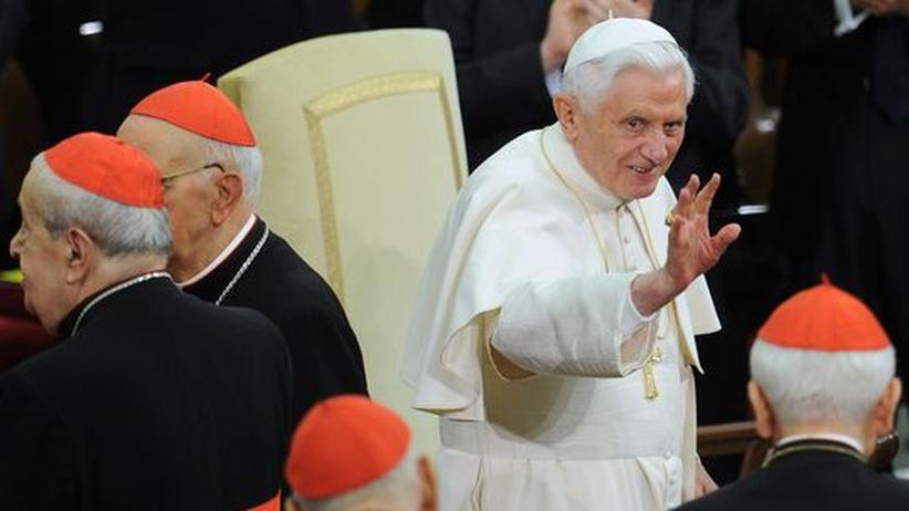 Nobelpreis für Medizin: Vatikan kritisiert Nobelpreis-Komitee