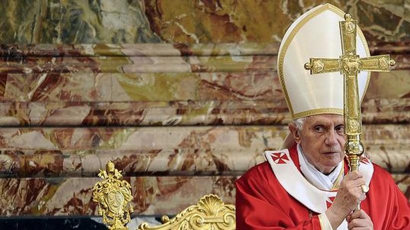 Katholische Kirche: Papst kommt zum Staatsbesuch nach Deutschland