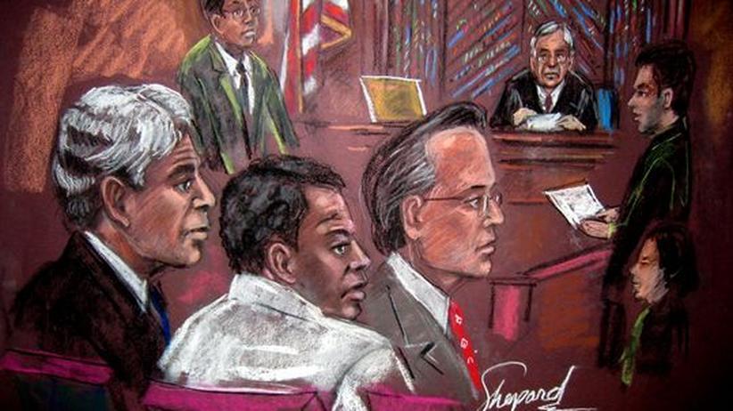Zivilprozess: US-Gericht spricht Guantánamo-Häftling in fast allen Punkten frei
