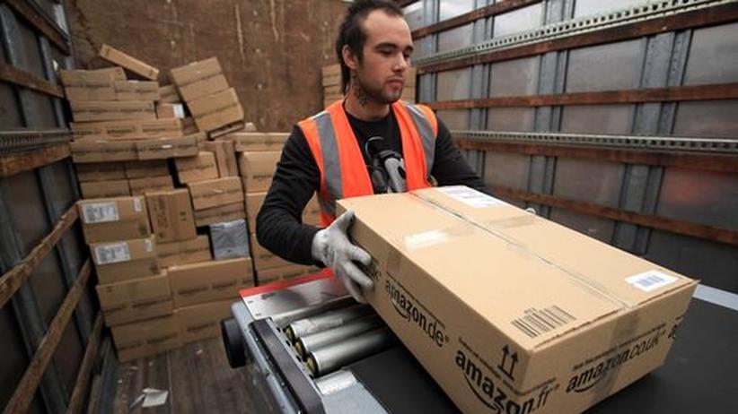Wikileaks: Europäische Amazon-Websites zeitweise lahmgelegt