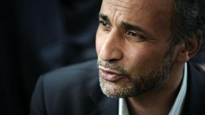 Muslimischer Intellektueller: Tariq Ramadan in Oxford