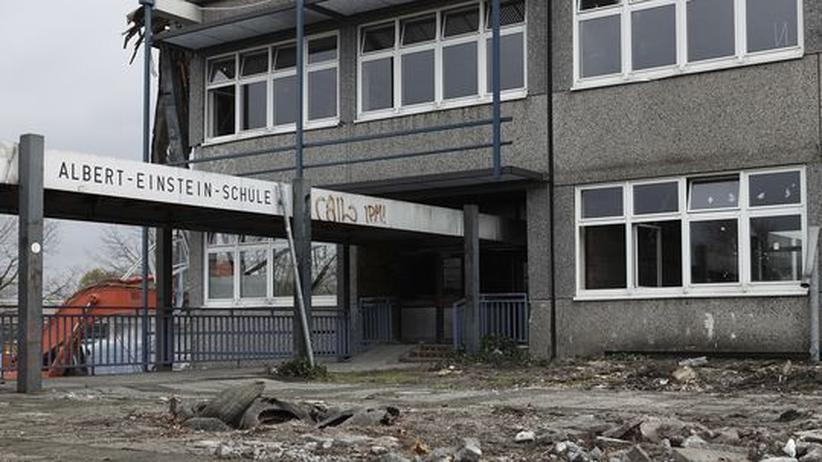 Albert-Einstein-Schule Bochum 1970-2010