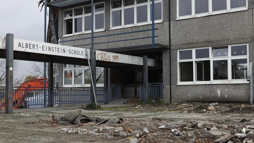 Sußebachs Schulbesuch: Haben die Lehrer von damals Recht behalten?