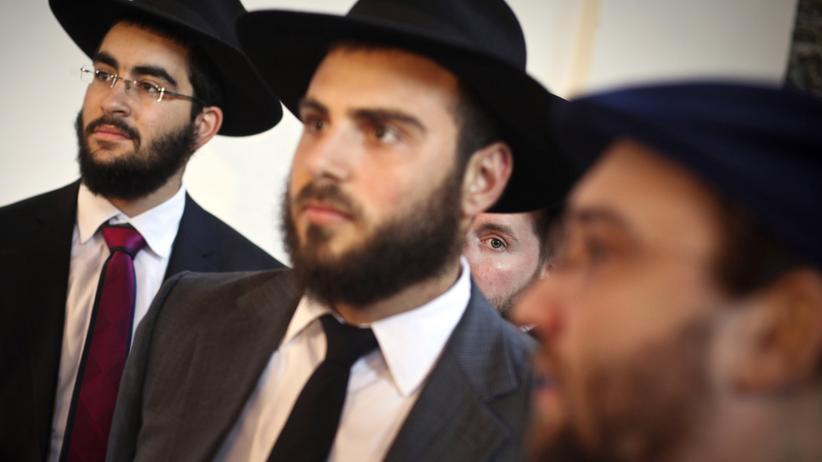"""Antisemitismus: """"Für Juden gibt es No-go-Areas"""""""