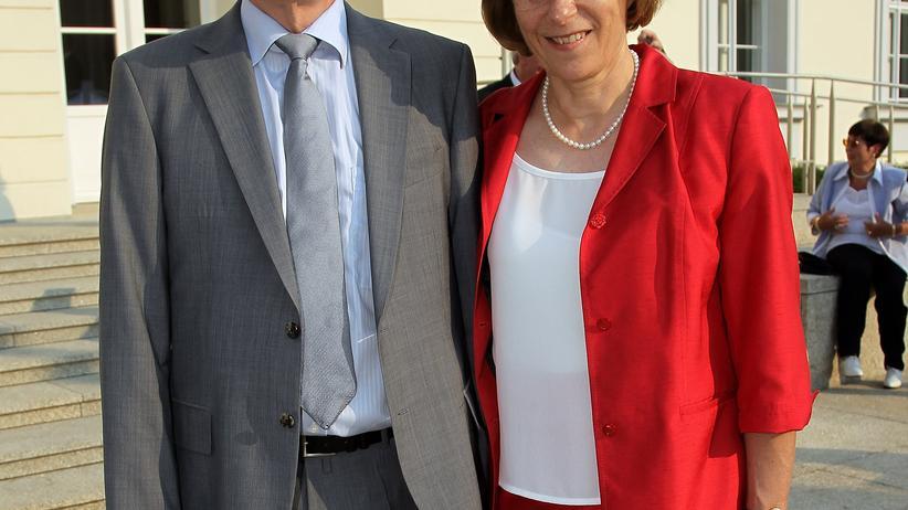 Lehrerverhalten: Besuch bei Frau Sarrazin