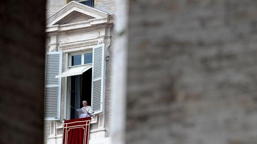 Katholische Kirche: Reform muss rocken