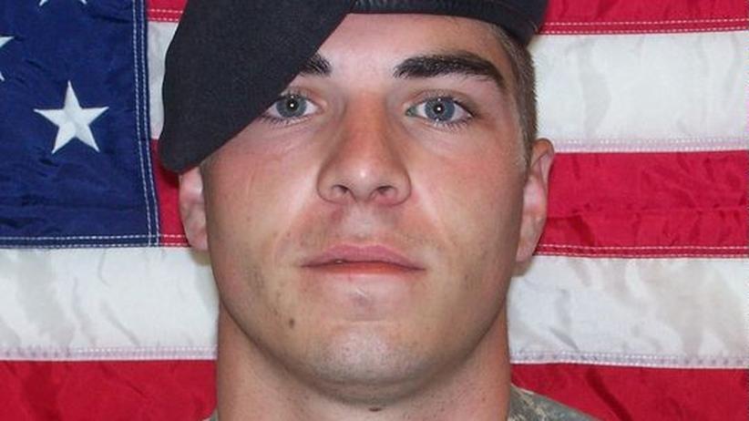 Afghanistan-Krieg: US-Soldat wegen kaltblütigen Mordes verurteilt