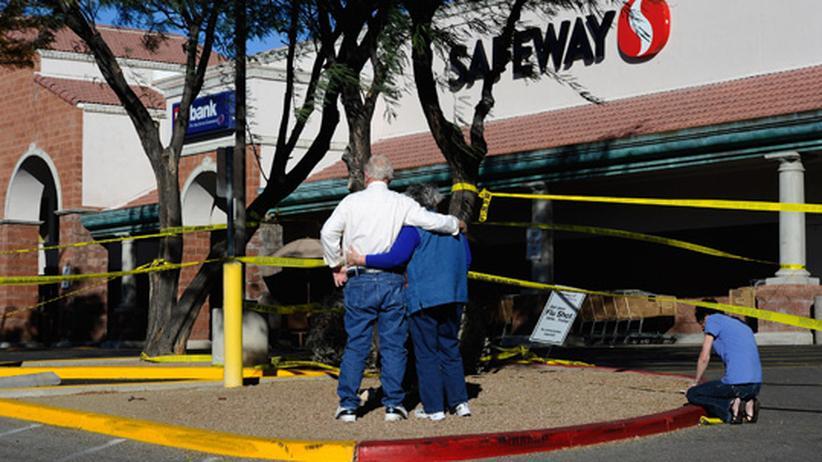 Attentat von Tucson: Der Mann, den sie  durchgeknallt nannten