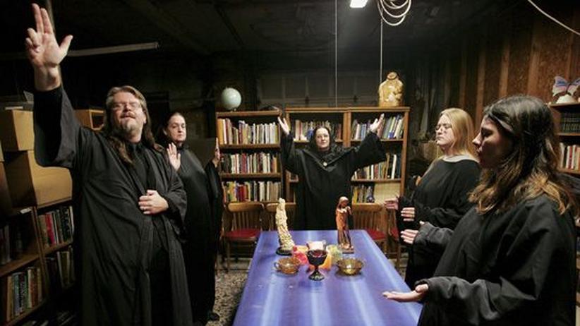 Wicca-Kult: Die Hexe von East Village