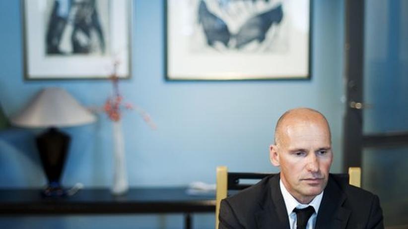 Norwegischer Attentäter: Verteidiger hält Breivik für geisteskrank