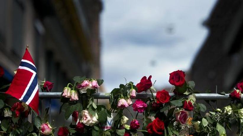 Attentate in Norwegen: Seine Kirche soll ein Schwert sein