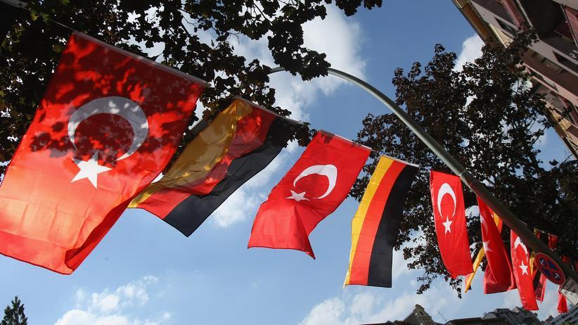 Gastarbeiter: Familie Türköz wird deutsch