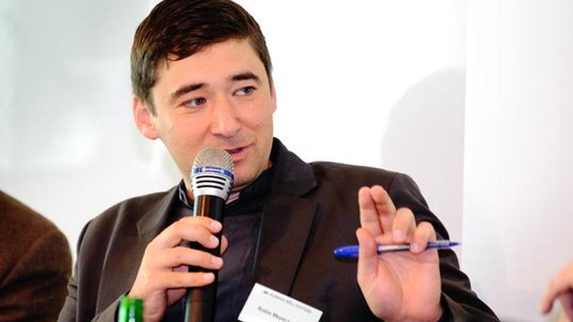 Digitale Öffentlichkeit: Netzpublizist Robin Meyer-Lucht ist tot