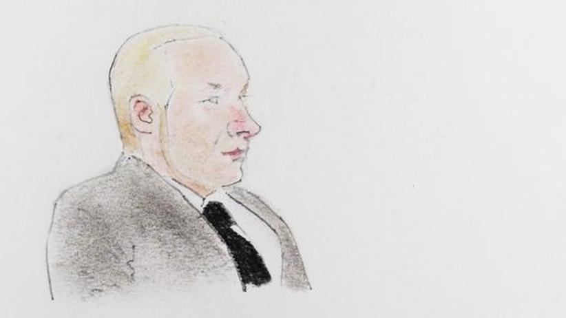 """Psychiater Leygraf: """"Breivik kann nicht bestraft werden"""""""