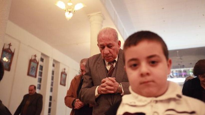 Irak: Verfolgt