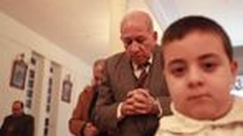 Irak: Die verfolgten Christen im Irak