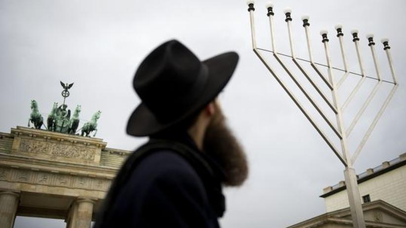 Expertenbericht: Jeder fünfte Deutsche ist latent antisemitisch