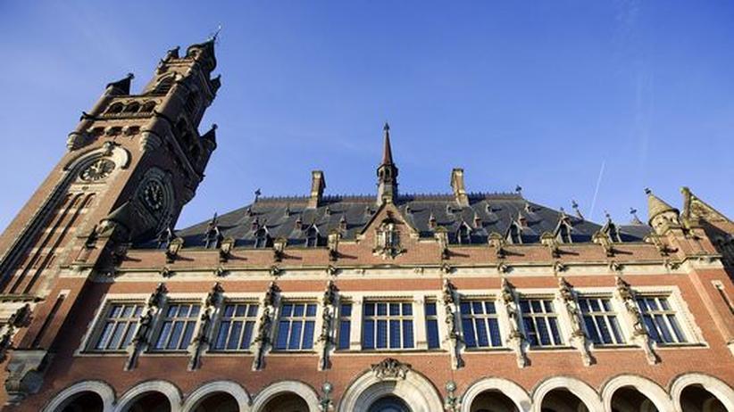 Urteil in Den Haag: Deutschland muss NS-Opfer in Italien nicht entschädigen