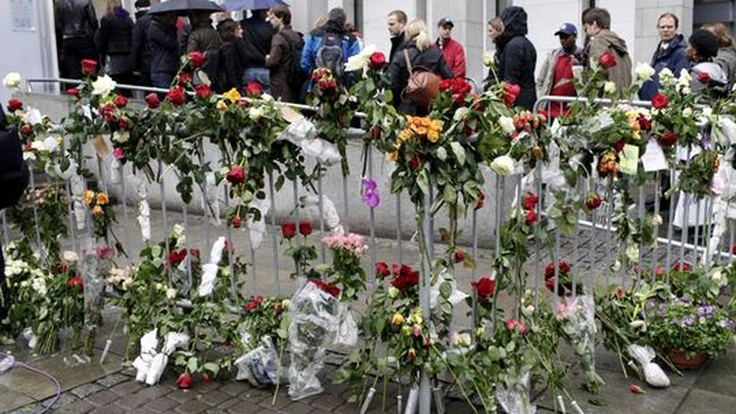 Prozess in Oslo: Breivik entschuldigt sich – bei einigen Opfern