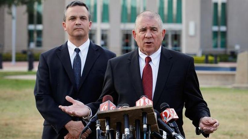 Fall Treyvon Martin: Anwälte des Bürgerwehr-Schützen legen Mandat nieder