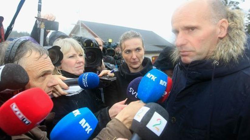 Prozess in Norwegen: Breivik will sich auf Notwehr berufen