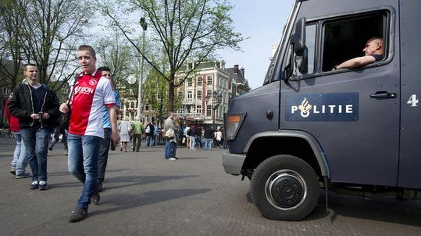 Niederlande: Bürger als Hilfspolizisten