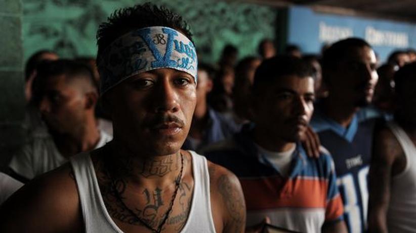Lateinamerika: Pakt mit dem Teufel in El Salvador