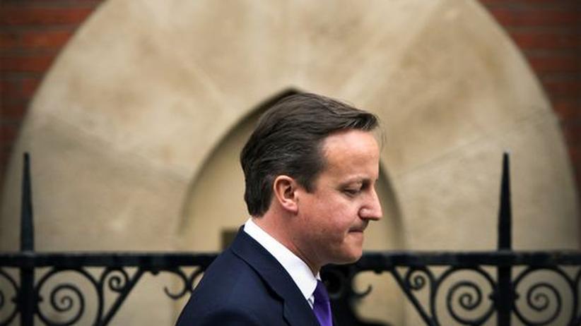Großbritannien: Wie die Angst Murdochs Medienmacht beförderte