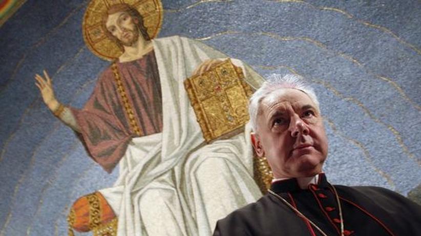 Glaubenskongregation: Katholische Kirche ermahnt reformfreudige Priester