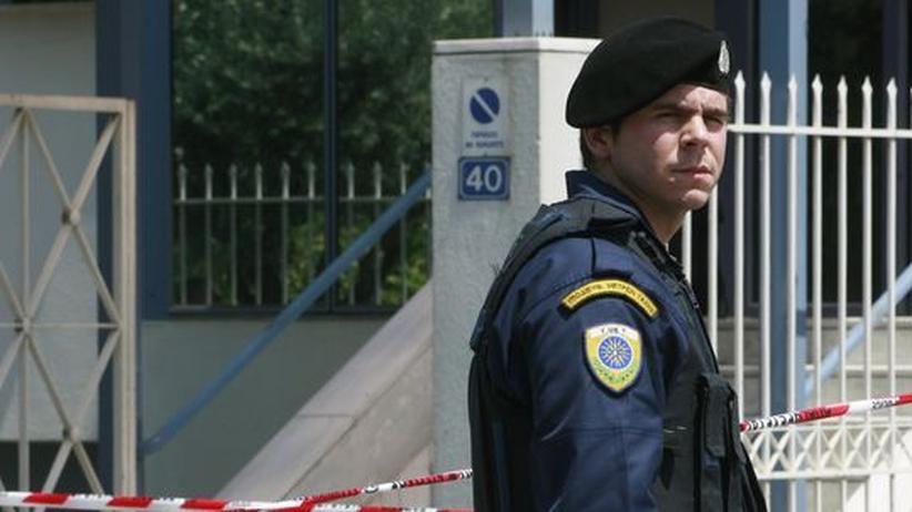 Griechenland: Tödlicher Überfall auf Einwanderer in Athen