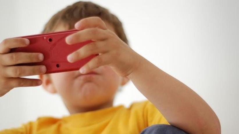 Kinder und Computer: Spielen? Nur, wenn es fördert