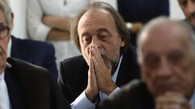 Erdbeben: Italienische Seismologen wegen fehlender Warnung verurteilt