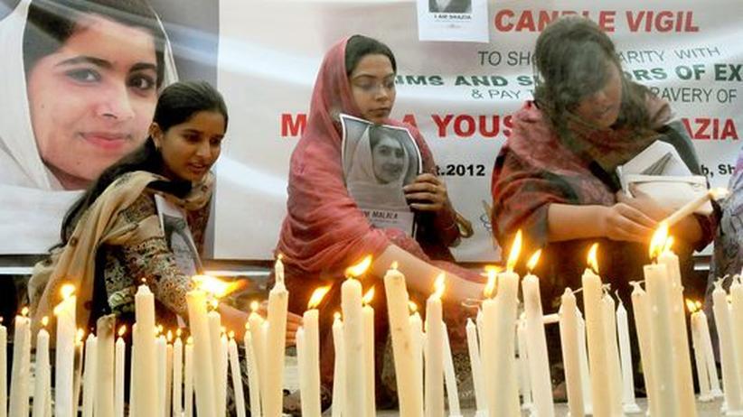 Pakistan: Verdächtige im Fall Malala festgenommen