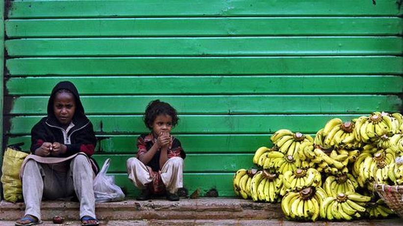 Äthiopien: Die Chance ihres Lebens