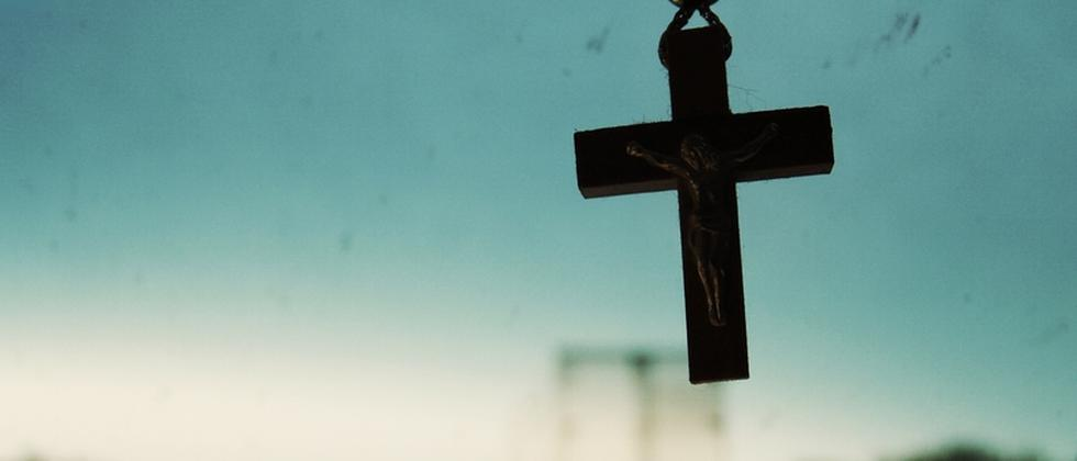 Glaube Zeitgeist Religion