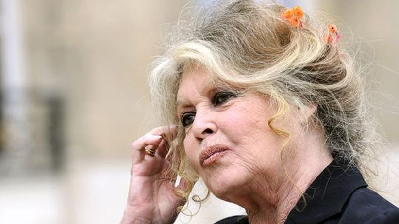 Frankreich: Brigitte Bardot macht den Depardieu