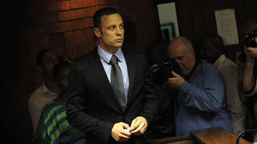 Fall Pistorius: Südafrikas Gewalt ist männlich