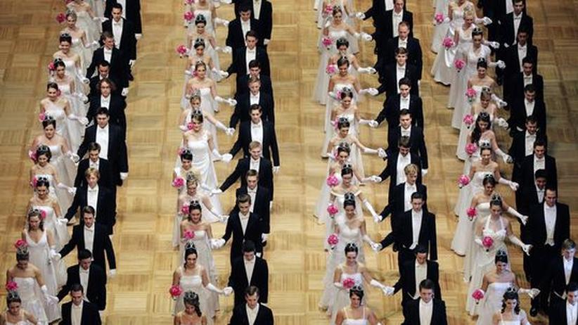 Österreich: Wo man sich's richtet